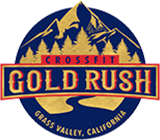 CrossFit Gold Rush | FIT Grass Valley